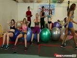 Gym Angels Episode 8