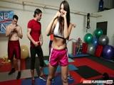 Gym Angels Episode 6