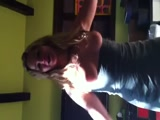 Jennifer Lawrence Leaked Naked Video
