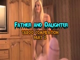 Mr FunkMaster - Father & Daughter Taboo Compilation 2