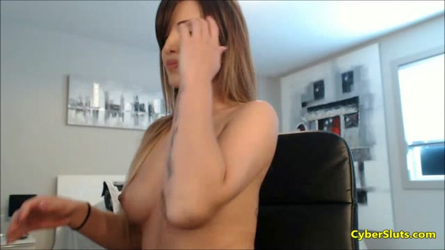 Sweet Pussy Perfect Tits and a Beautiful Woman