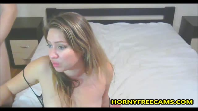 My Wife Loves Sucking Cock And Fucking Doggy