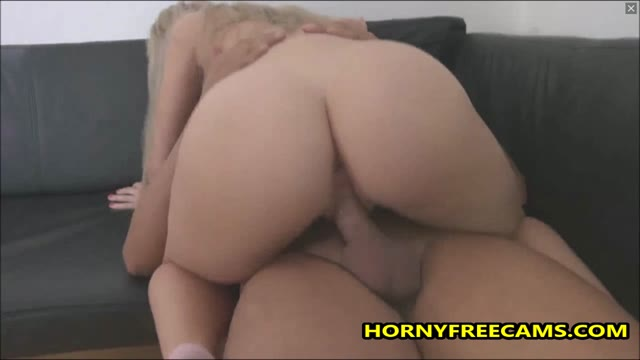 Cumshot On Young Future Pornstars Pussy