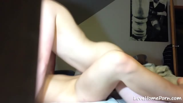 Ex Girlfriend Gets Banged And Creampied