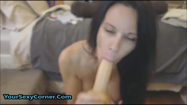 When Mommy Fucks Pussy And Ass The Squirt Is Creamy And Huge