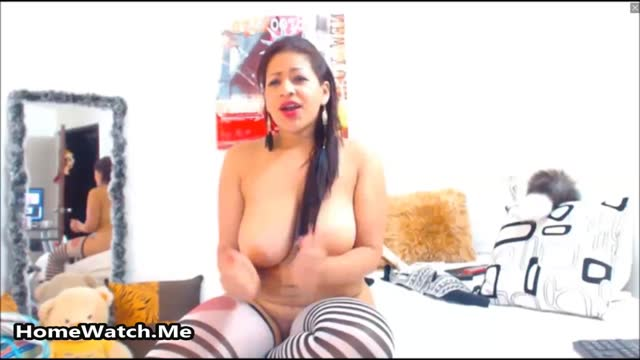 I Will Make You Cum On My Big Tits And Lick It All
