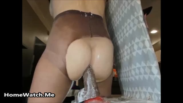 Kinky Big Ass Milf Gets A Nasty Creampie